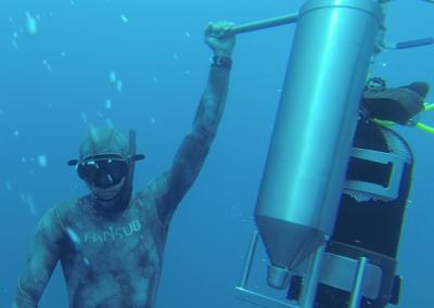 attrezzatura immersioni